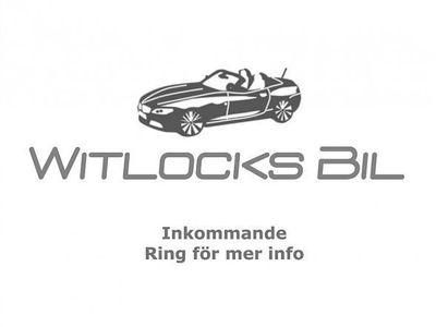 begagnad BMW 530 D M-Sport Sedan 258 HK Aerodynamic Motorvärme Drag