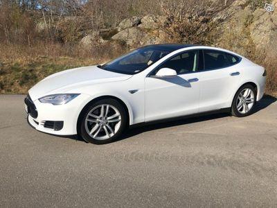 used Tesla Model S 85 D AWD -16