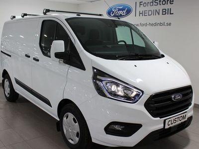 begagnad Ford Custom TransitL1 280 2,0 Trend 105hk Man