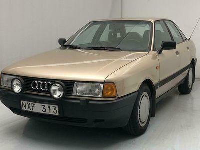 begagnad Audi 80 1,8 S