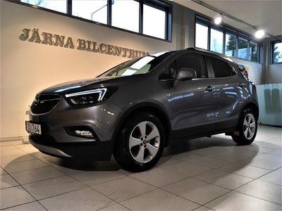 brugt Opel Mokka X Dynamic 1,4 Turbo 140hk
