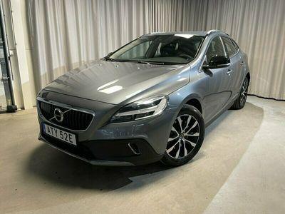 begagnad Volvo V40 CC T3 Adv Edition