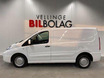 begagnad Peugeot Expert Panel Van 1.6 HDi 90hk