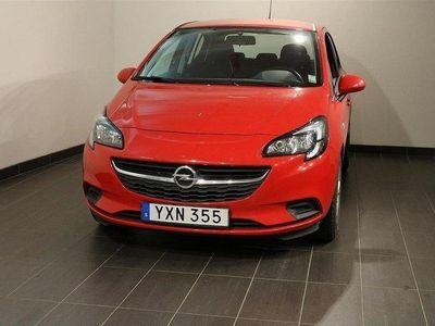 begagnad Opel Corsa Enjoy 5d 1.4 Apple CarPlay