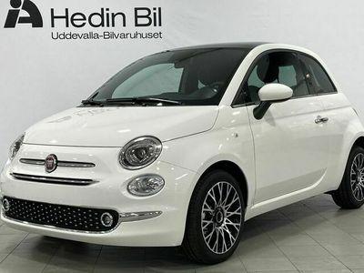 begagnad Fiat Coupé STAR 1.0 NAV, GLASTAK