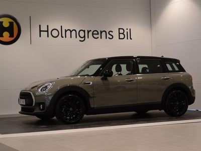 begagnad Mini Cooper Clubman Essential Edition