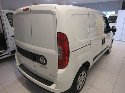 begagnad Fiat Doblò Skåp L1