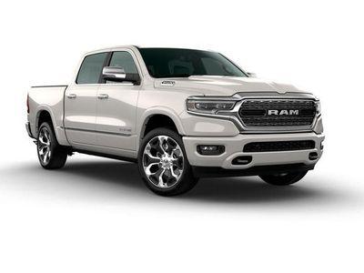 begagnad Dodge Ram Limited 4wd 2439kr skatt