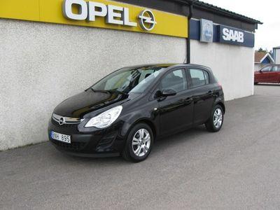 begagnad Opel Corsa Enjoy 1.2 5D