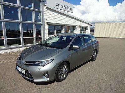 begagnad Toyota Auris Touring Sports Hybrid 1.8 VVT-i EXECUTIVE