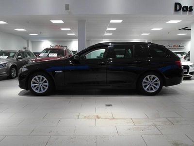 begagnad BMW 530 d xDrive Touring. F11 2015, Kombi 299 900 kr