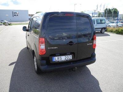 begagnad Citroën Berlingo L1H1 1,6HDi -11