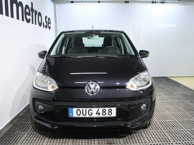 begagnad VW up! High75HK