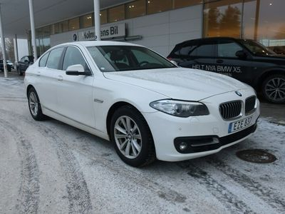 brugt BMW 520 d xDrive Sedan / Sportpaket / Navi Pro