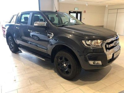 begagnad Ford Ranger 3,2 Double Cab Limited