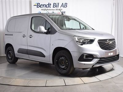 begagnad Opel Combo L1H1 / 1,5 100hk / LAUNCH EDITION