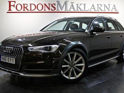 begagnad Audi A6 Allroad 3.0 TDIQ SKINN FRI HEMLEV