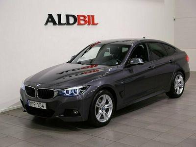 begagnad BMW 320 Gran Turismo d xDrive 190hk GT Model M Sport GPS / Travelpaket