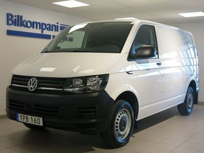 brugt VW Transporter 150Hk DSG EU6 2.0 TDI