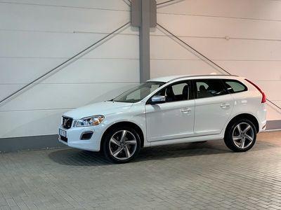 begagnad Volvo XC60 D5 R Design Summum