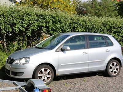 brugt VW Polo 1.4 TDI -07