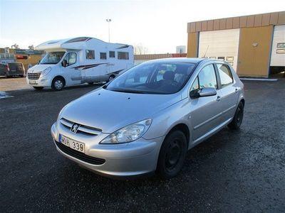begagnad Peugeot 307 2.0 SPORT 5dr (136hk)