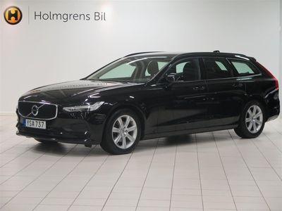begagnad Volvo V90 D4 190hk Business Aut Elstolar Leasebar