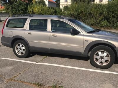 begagnad Volvo XC70 Cross Country