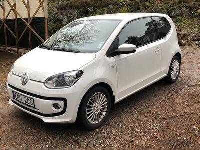 begagnad VW up! S+V hjul