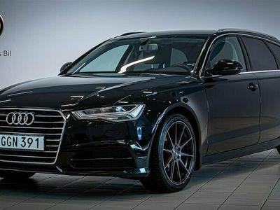 begagnad Audi A6 Avant 2.0 TDI Aut Drag Värmare