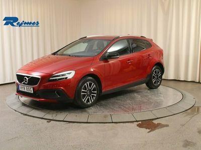 begagnad Volvo V40 CC D3 Adv Edition