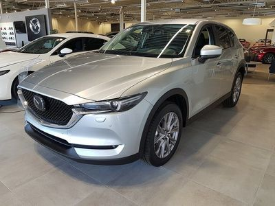 used Mazda CX-5 AWD, Automat, 2.0 VisionPlus 165 h -19