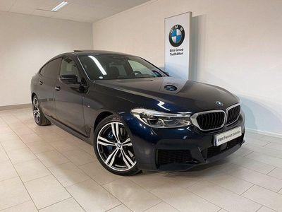 begagnad BMW 340 640 i xDrive GTHk M-Sport / SE SPEC