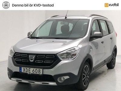 begagnad Dacia Lodgy 1.5 dCi (110hk)