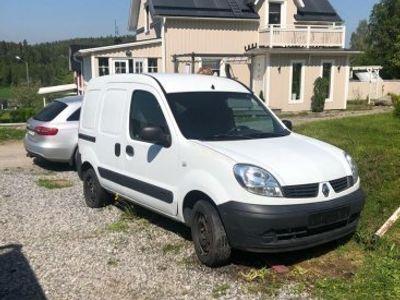 brugt Renault Kangoo 1,5 dci -07