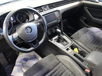 gebraucht VW Passat 2.0 TDI BiTurbo 4motion D-värm fjärr