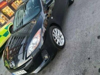 begagnad Mazda 3 3 KOMBISEDAN 1.6D