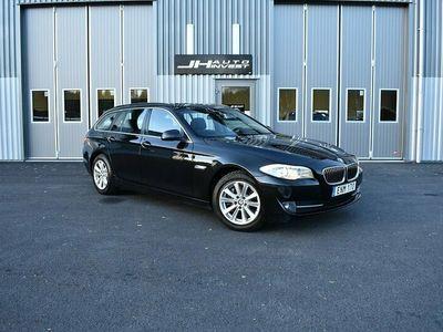 begagnad BMW 530 5K 5ER REIHE D XDRVE