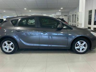 begagnad Opel Astra 1.4T 16V Ecotec Enjoy