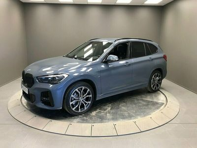 begagnad BMW X1 xDrive 25e/ M Sport/ Connected/ Parking/ Dragkrok