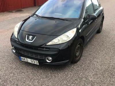 begagnad Peugeot 207 1.6HDI -07