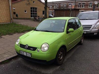 gebraucht VW Lupo 1,4 -99