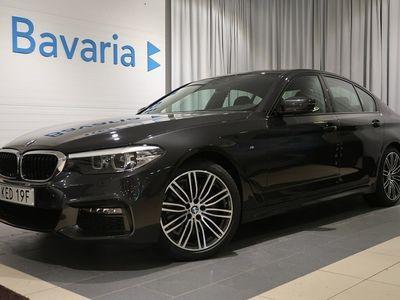 begagnad BMW 530 i xDrive Sedan M Sport Nypris 652 195 kr