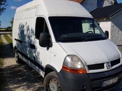begagnad Renault Master -05