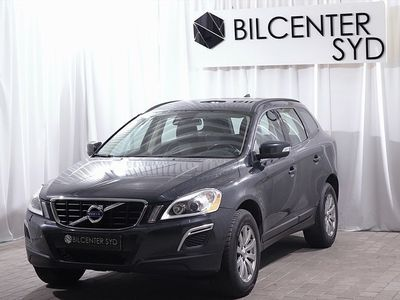 begagnad Volvo XC60 D3 Geartronic Kinetic