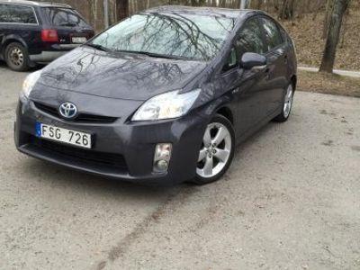 begagnad Toyota Prius 1,8 -10