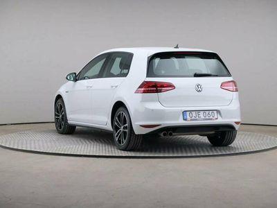 begagnad VW Golf GTE 1.4 Plug-In Hybrid