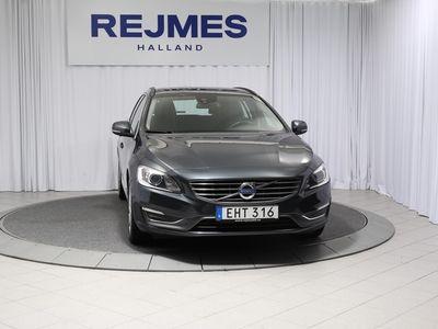 begagnad Volvo V60 D4 e S/S Momentum Business E