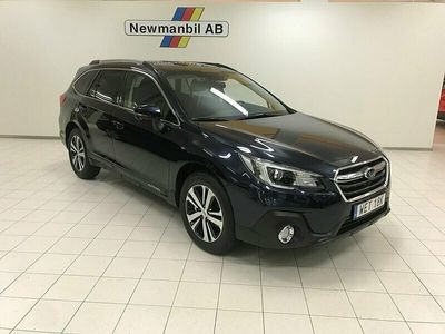 begagnad Subaru Outback Aut SUMMIT #RÄNTA 1,99%##SE INFO TEXT#
