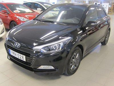 begagnad Hyundai i20 1,0T 100 Hk 5D Move